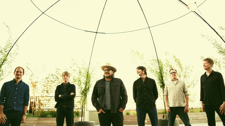 Hear Wilco's Serene Elvis Costello Cover