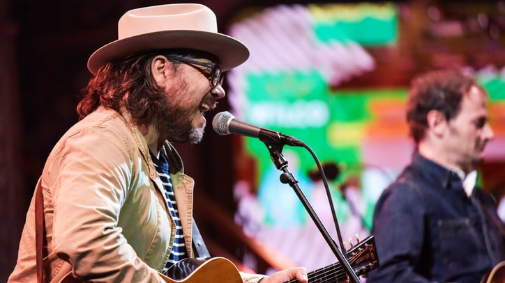 Watch Wilco Unleash Rocker 'Someone to Lose' on 'Colbert'