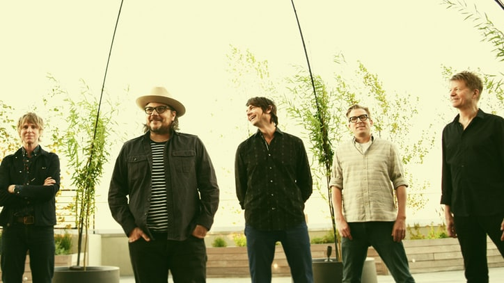 Wilco Detail New U.S. Summer Tour Dates