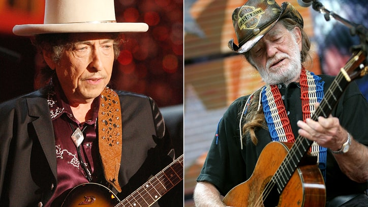 Willie Nelson, Bob Dylan, Jason Isbell Set for Outlaw Music Festival Tour