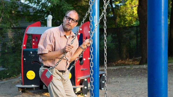 'Wilson' Review: Woody Harrelson Nearly Saves Sentimental-Crank Cringe-Comedy