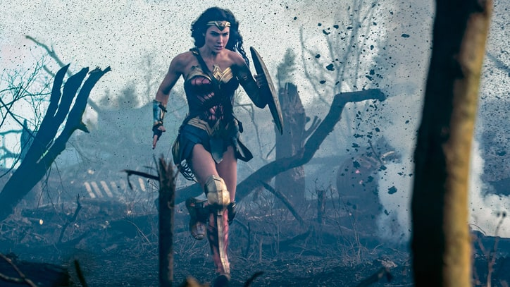 'Wonder Woman' Review: Gal Gadot Brings Comics' Original Riot Girl to Life