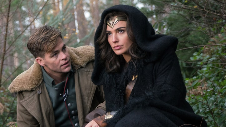 Watch Gal Gadot Embrace Destiny in Thrilling 'Wonder Woman' Trailer