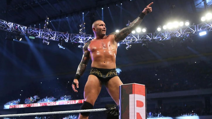 After Royal Rumble, WWE's Road to WrestleMania Becomes Clear