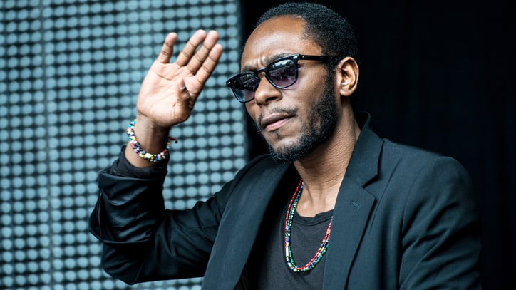 Yasiin Bey Permitted to Leave South Africa Following Apology