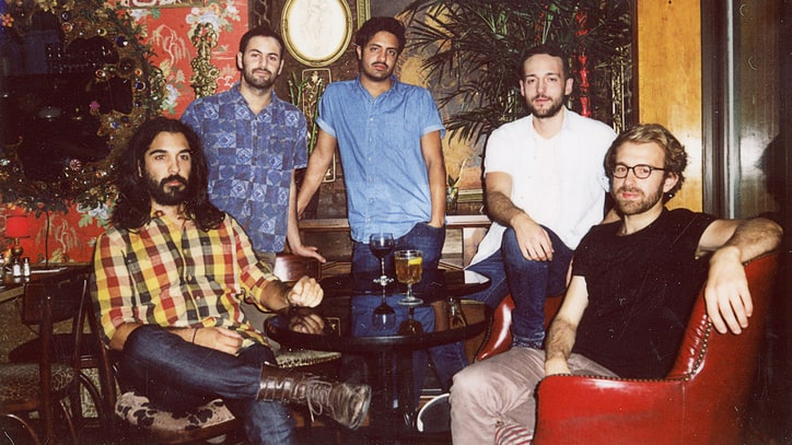 Review: Young the Giant's 'Home of the Strange' Explores Identity in U.S.