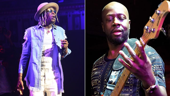 Hear Young Thug's Booming 'Elton,' Featuring Wyclef Jean