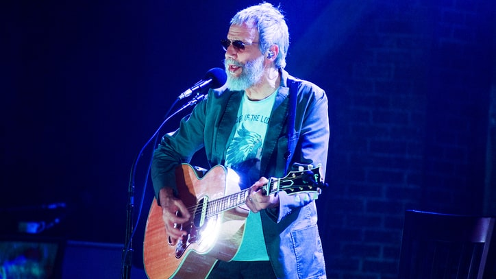 Yusuf / Cat Stevens Revives Beloved Classics in Moving New York Return