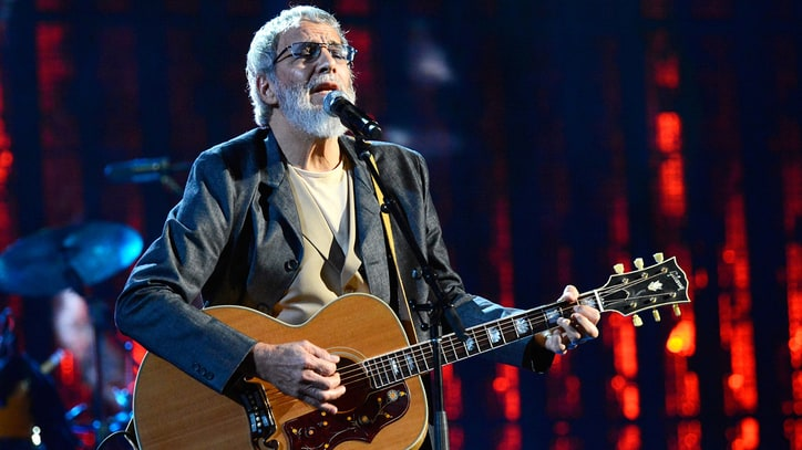 Yusuf Islam Plots Intimate North American Tour