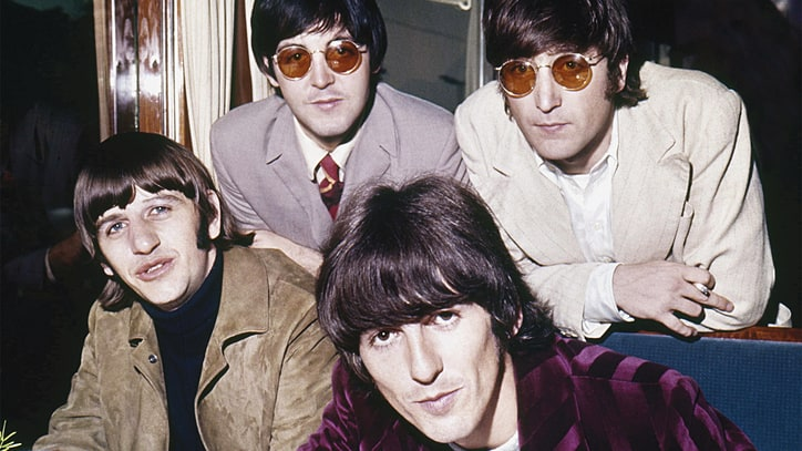 Beatles' Acid Test: How LSD Opened the Door to 'Revolver'