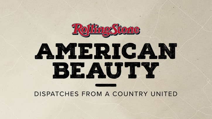 Welcome to American Beauty