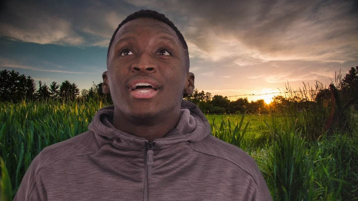 Watch Oklahoma City Thunder's Victor Oladipo Sing 'I Believe I can Fly' in Hilarious Video