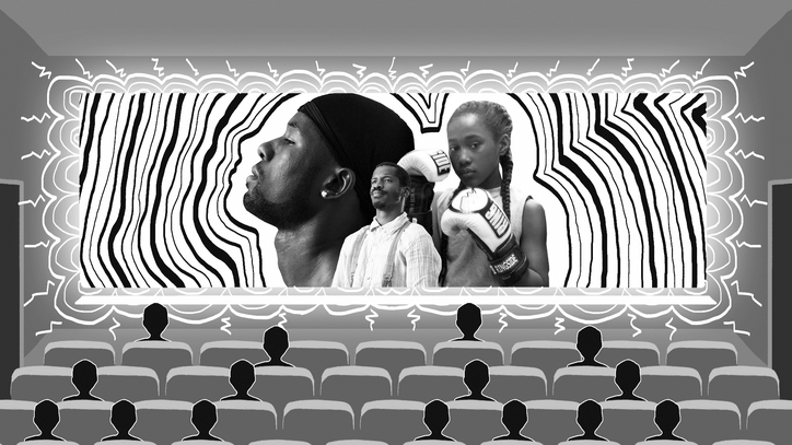 How Black Bodies Liberated the Movies of 2016