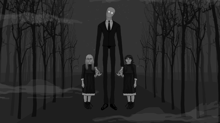 Slender Man: From Horror Meme to Inspiration for Murder