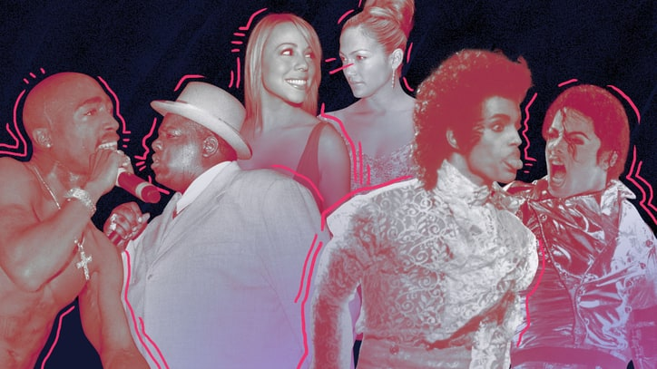 Music's 30 Fiercest Feuds and Beefs