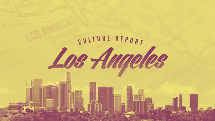 Culture Report: 5 Cool Things to Discover in Los Angeles