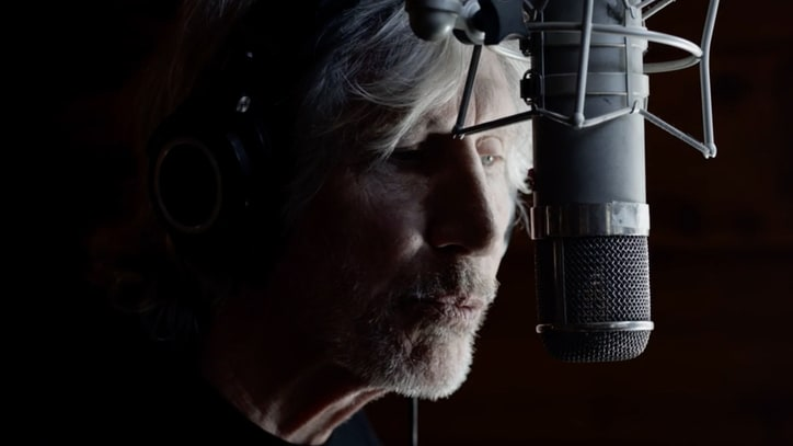Watch Roger Waters' Powerful 'Wait for Her' Video