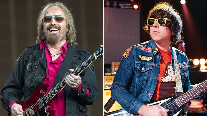 Ryan Adams on Tom Petty: He 'Inspired Me My Entire Life'
