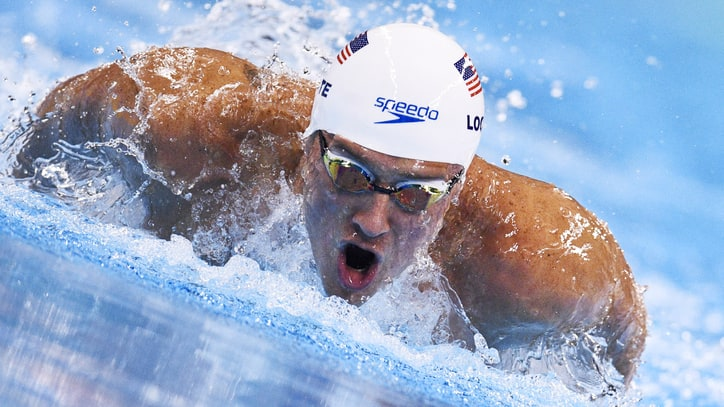 Ryan Lochte Dropped by Ralph Lauren, Speedo After Rio Olympics Incident
