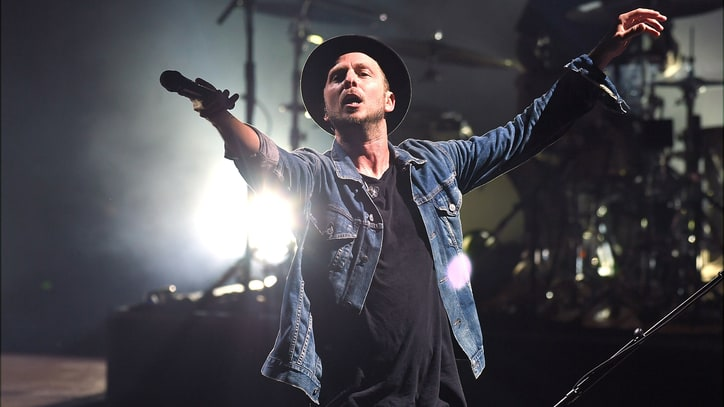 OneRepublic, Cisco Donating to Music Education Through Grammy Program
