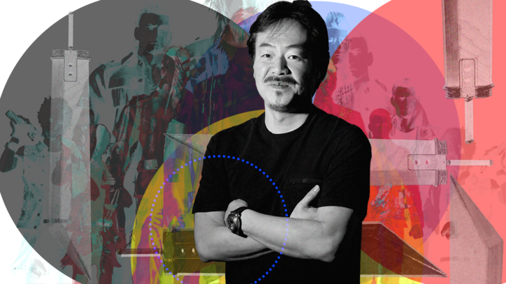 Q&A: 'Final Fantasy' Creator Hironobu Sakaguchi on Remakes, 'XV' and Making Nice With Square Enix