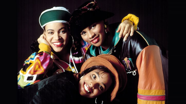 Salt-N-Pepa: Our Life in 15 Songs
