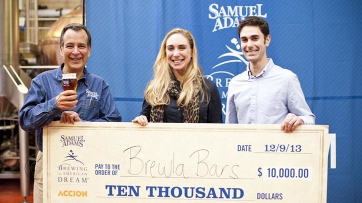 Samuel Adams Announces Collaboration Beer and SXSW Small Business Competition