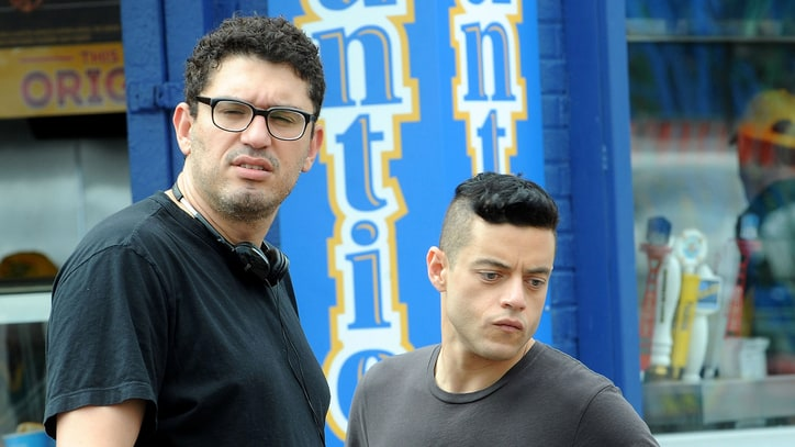 'Mr. Robot' Creator Sam Esmail: What Makes a Great TV Show
