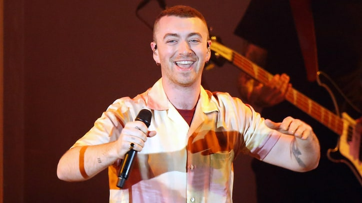 Sam Smith on Feeling 'Just as Much Woman as I Am Man'