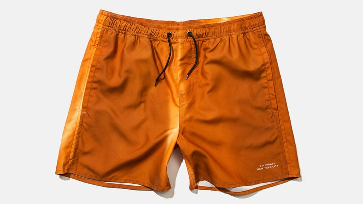 This Summer's Most Stylish Swim Trunks