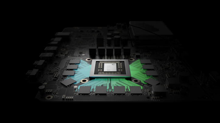 Xbox Project Scorpio Will Be Unveiled at E3 on June 11