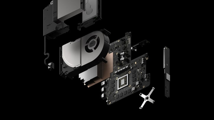 Experts Explain the New Xbox Scorpio Console