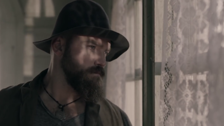See Zac Brown Band's Cinematic 'I'll Be Your Man' Video