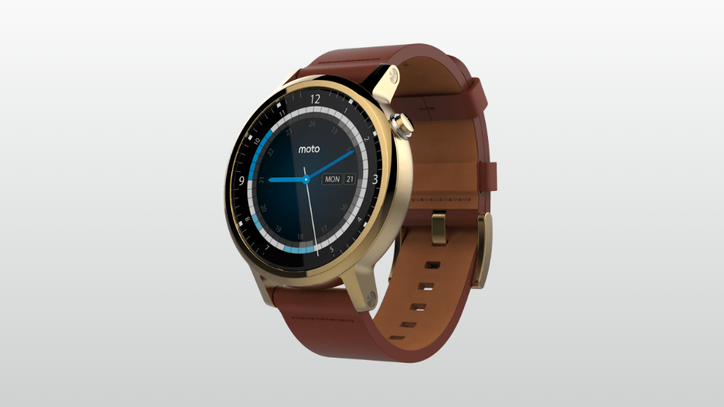 5 Things You Didn't Know Your Moto 360 Smartwatch Can Do