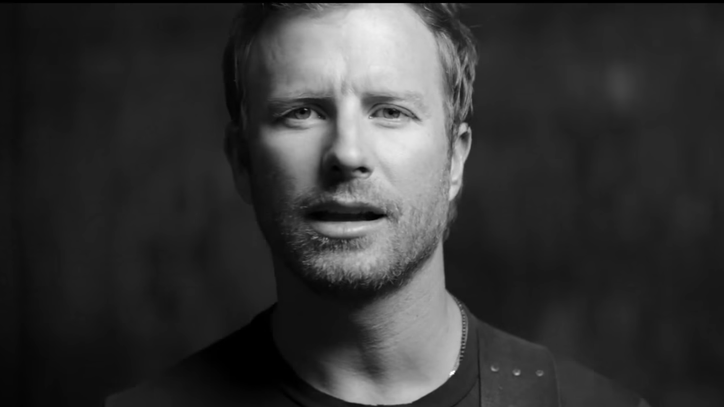 See Dierks Bentley & Elle King's Brooding 'Different for Girls' Video
