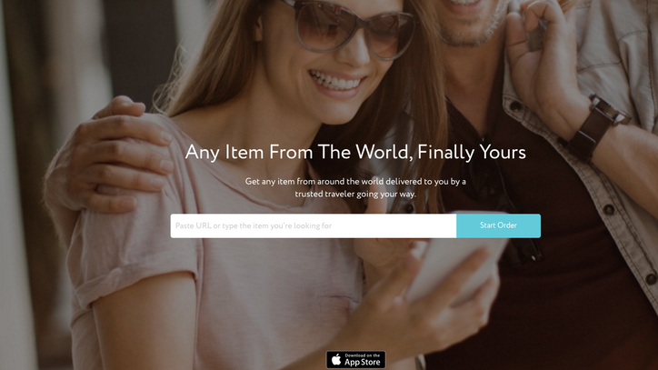 This App Will Make Getting International Products Painless