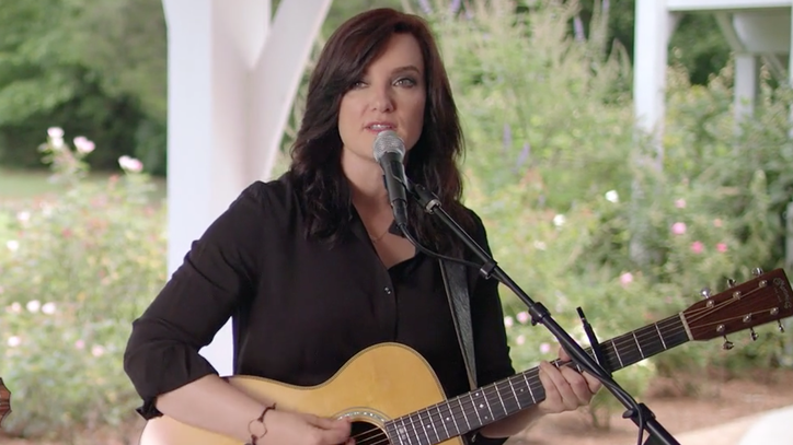 See Brandy Clark Deconstruct Songs Off 'Big Day in a Small Town'