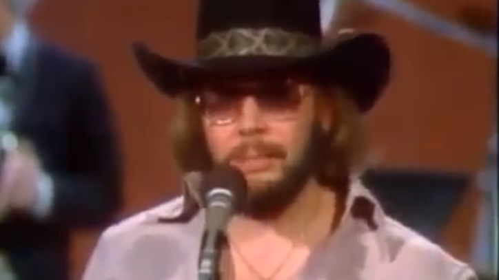 Flashback: Hank Williams Jr. Sings About Father's Firing From the Opry