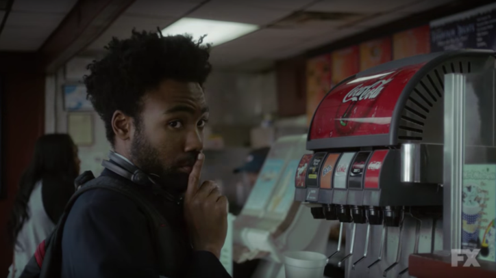 Watch First Trailer for Donald Glover's FX Series 'Atlanta'