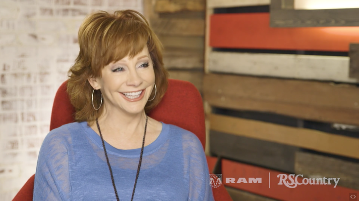 Reba McEntire on Former Fashion Oblivion: The Ram Report