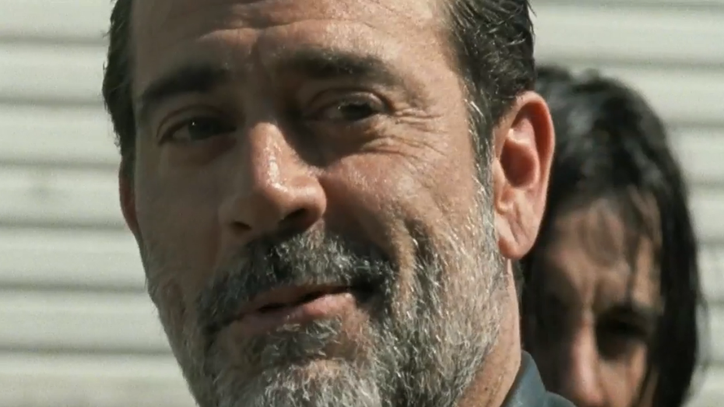 Watch New 'Walking Dead' Trailer Featuring Super-Villain Negan