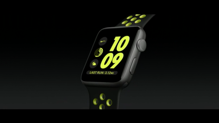 The Apple Watch for Athletes Has Finally Arrived
