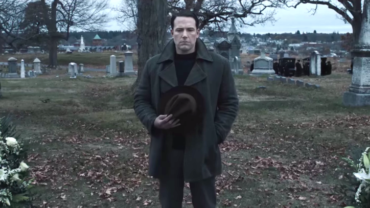 Watch Ben Affleck's New, Tense 'Live by Night' Trailer