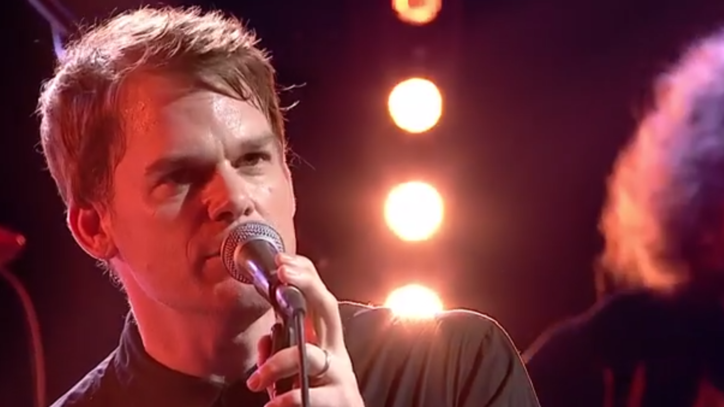 See Michael C. Hall's Stunning Performance of David Bowie's 'Lazarus'