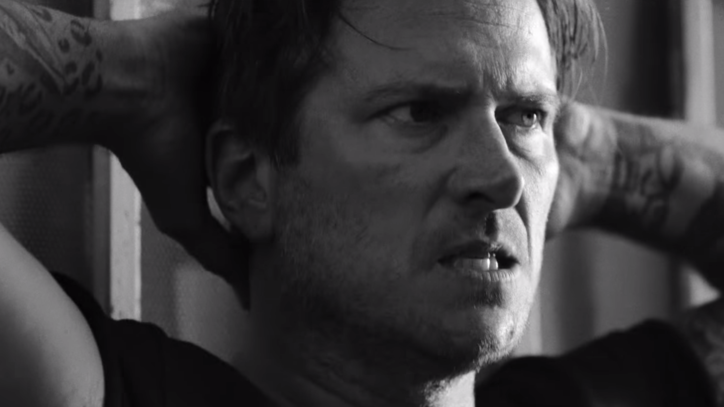 Watch Butch Walker's Ominous New 'East Coast Girl' Video