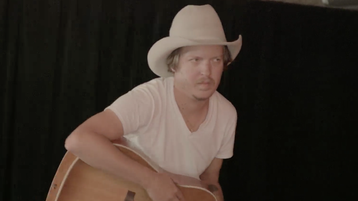 See Mike and the Moonpies' Autobiographical New Video for 'Mockingbird'
