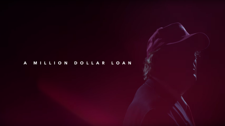 Watch Death Cab for Cutie's Anti-Trump 'Million Dollar Loan' Video