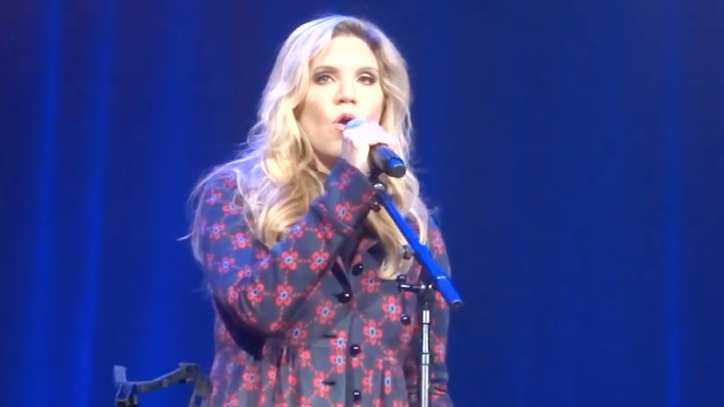 See Alison Krauss, Jamey Johnson Sing With Rufus Wainwright in Nashville
