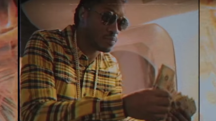 Watch Future's New Retro-Inspired 'Buy Love' Video