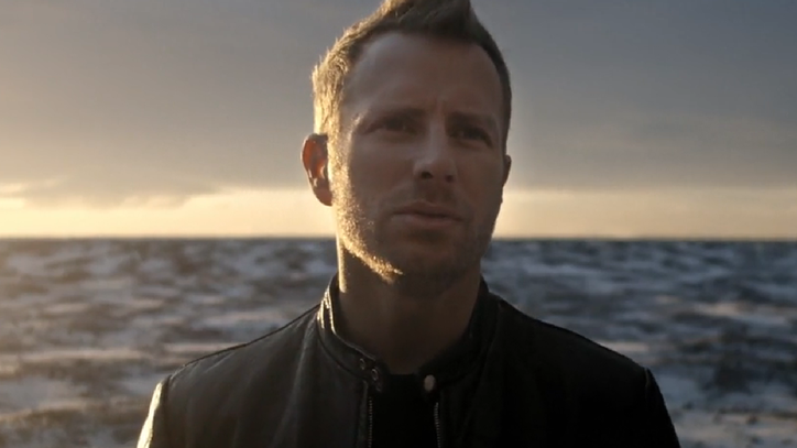 See Dierks Bentley's Gorgeous 'Black' Video